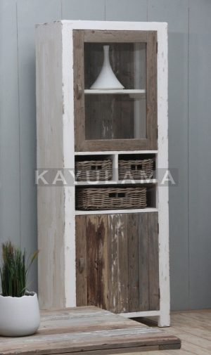 Reclaimed Pine Furniture Reclaimed Pine Display Unit