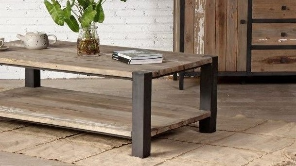 Reclaimed Pine Furniture COVER-STAHL-1