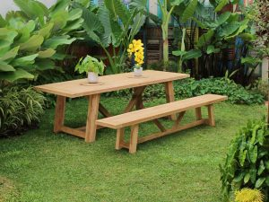 teak outdoor furniture sale