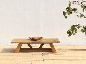 Wholesale Teak Outdoor Tables