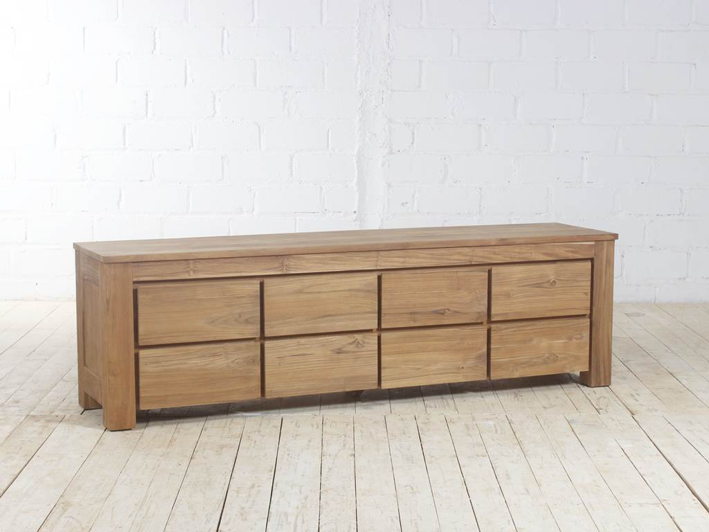 Milano Chest-Of-Drawer