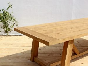 Teak Outdoor Furniture Wholesale