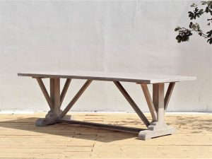 Teak Dining Table Furniture