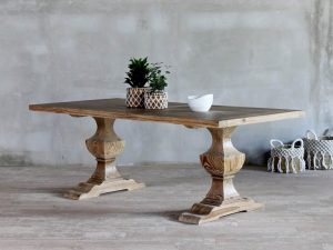 Jeff Dining Table